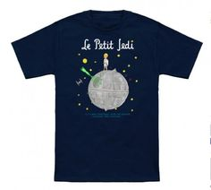 Star Wars Le Petit Jedi Tee - this is the cutest thing I've ever seen!!