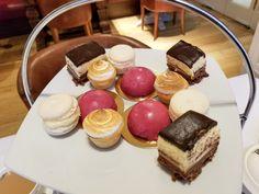 Arden Hotel, Stratford-on-Avon Tea Blog, Tea Sandwiches, Mixed Fruit, Tasty Bites, Chocolate Hazelnut, Lemon Curd, My Tea, Cheddar Cheese, Afternoon Tea