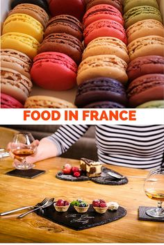 Food,wine and delicacies from France!An insight into the different regions. --What to eat in France-- --Wine and cheese in France- Wine Recipes, Real Food Recipes, Food Tips, Europe Travel Tips, Travel Pics, Travel Articles, Recipe From Scratch, French Food, France Travel