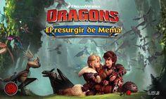 Dragones, El Resurgir de Mema. Imagen de la actualización de San Valentín 2016.