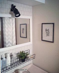 Bathroom Storage, Dollar Stores, Floating Shelves, Decoration, Life Hacks, Interior, Furnitures, Home Decor, Iron