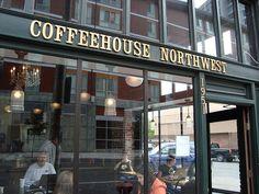 Coffeehouse Northwest (Portland, OR)
