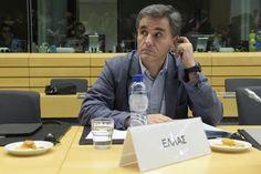 Eurogroup to meet on Tuesday to prepare summit on Greece