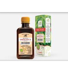 Tinctura de Dragaica 200 ml Dorel Plant - 10.68 lei