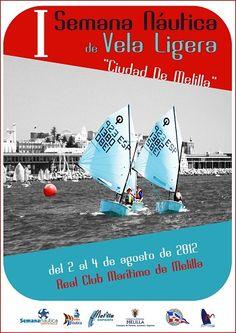 España. XVI Semana Náutica 'Ciudad de Melilla'.