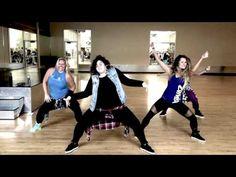 MIMS MOVE IF YOU WANNA!---Original Dance Fitness choreo by Hettie Jo!