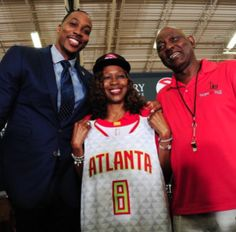 Jimmy Butler S Mom Londa Butler Adopted Mom Michelle