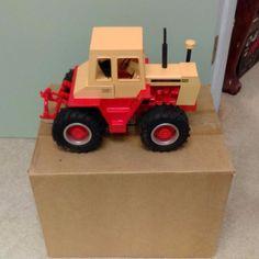 A D E E A Aa F C F A Scale Models Tractors