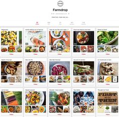 Five small businesses with brilliant Pinterest pages