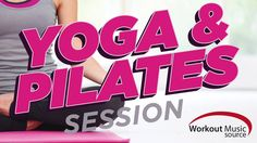 Songs : Yoga Music Workout Music Source // Yoga and Pilates Session BPM) Fitness & Diets : Move it Or Lose It source for fitness Motivation & News Fitness Diet, Yoga Fitness, Fitness Motivation, Step Music, Workout Mix, Lounge Music, Gentle Yoga, Yoga Music, Diet Inspiration