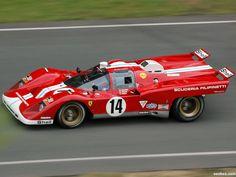 Ferrari 512m 1970