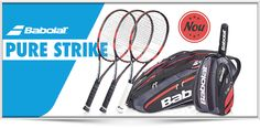 rachete de tenis babolat pure strike genti tenis 2014 Golf Clubs, Pure Products, Sports, Tennis, Hs Sports, Excercise, Sport, Exercise
