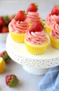 How to make the best strawberry frosting no dyes or artificial flavors