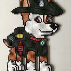 Mønster Paw Patrol hundene - Do Like Me