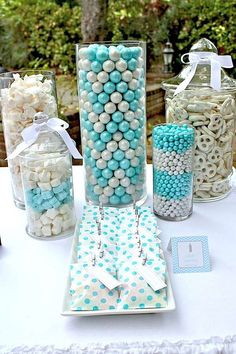 Shake Rattle Roll Boy Themed Baby Shower