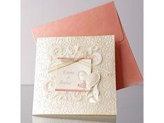 Invitación de boda  32429 #invitacionboda #bodastyle.com #boda #invitacion