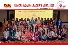 With Mrs Rajshri Birla and top women leaders of Aditya Birla Group   #abg #adityabirlagroup #women #womenleaders #akashgautam #motivationalspeaker #leadership #leadershipseminar #india #mumbai