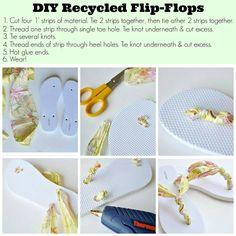 Day flip flops