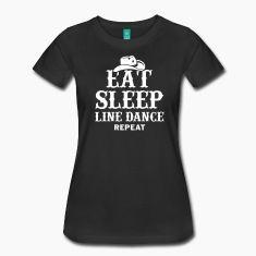 Line Dance Stomping Boots tanzen country western T-Shirt S-XXXL neu