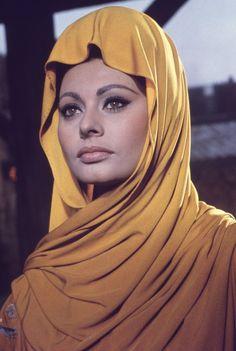 Sophia Loren - El Cid