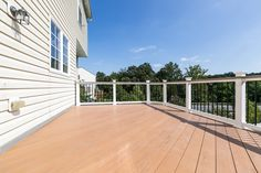 Baltimore, MD-Admiral Spacemaker- Nantucket Brown Deck