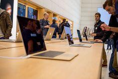 Deloitte start 5.000-koppige Apple-divisie - Nieuws - Data News Mobile