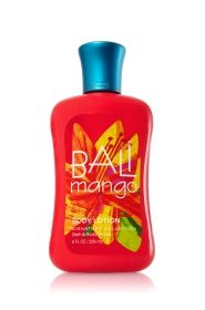 my new favorite lotion