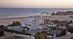Bela Vista Hotel & Spa - Adults Only, Portimao