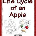 Heres a fun and FREE life cycle of an apple activity!Includes: Recording sheet for studentsLarger colored pictures for pocket chart use!Enjoy... tpt-free-lessons