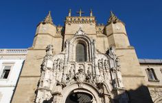 Zes keerEstilo Manuelino | Saudades de Portugal