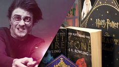 5 very real and serious differences between the 'Harry Potter' books and films http://ift.tt/21nSFJs  Video: Max Knoblauch David Sidorov Mark Andrew Boyer  With seven books of written material and just under 20 hours of film the Harry Potterfranchise is chock-full of information.  To put it simply theres no way the filmmakers could have possibly included everything from the books in the movies. But still some of the differences between the two make us scratch our heads.  SEE ALSO…