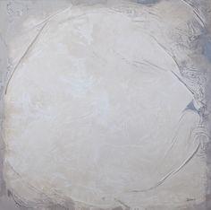 Valle Raúl Lara Painting Size: 59.1 H x 59.1 W x 1.2 in $1,200