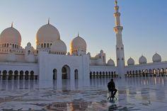 Travel, Pray, Muslim, Sheikh Zayed Grand Mosque #travel, #pray, #muslim, #sheikhzayedgrandmosque