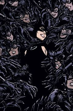 CATWOMAN Written by JOELLE JONES Art and cover by JOELLE JONES Gotham's a toxic litter box for Selina Kyle of late, so she hits the road looking to clear the air, change her look and clear her. Catwoman Cosplay, Cosplay Gatúbela, Batman Und Catwoman, Batgirl, Arte Dc Comics, Batman Comics, Batman Comic Art, Batman Robin, Comic Sans