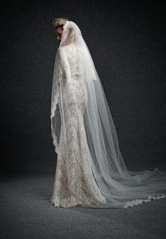 Wedding dresses Couture Fall 2015 Collection - Ersa Atelier