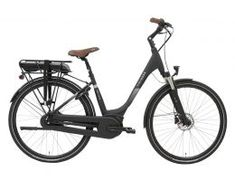 4603e3e7ef9 Afdek kap accu Sparta Ion RX RX+ RXS+ | elektrische fietsen ...