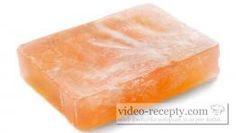 Mýdlo z vepřového sádla