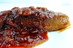 Bubbe's Famous Jewish Brisket: Austin food blogger Amy Kritzer's sweet, tangy braised goodness - Food - The Austin Chronicle