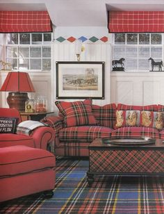 From the Celtic plaids to the plaids of the Scottish clans there is sure to be a plaid to fit your design style. Description from eyefordesignlfd.blogspot.com. I searched for this on bing.com/images