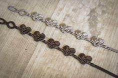 Купить Набор вышитых браслетов Микки Маус 2шт. вышитые браслеты - праздничное украшение