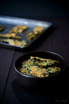 Not all kale chips are created equal. From the simplest kale chips to the most outrageous flavor combinations, here are our favorite flavors for your kale chips!  Classic Kale Chips Dr. Axe is keeping it simple with these classic homemade crisps. Kale Chips with a Kick Sun Warrior is kicking it up a notch …