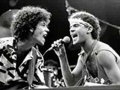 Barão Vermelho - Ponto Fraco - Circo Voador 1984