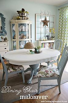 Hometalk :: Junk to Treasure Furniture Ideas :: The Golden Sycamore's clipboard on Hometalk