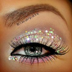 Im all about dat glitter