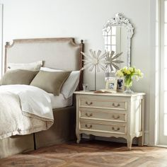 Wisteria - Furniture - Shop by Category - Dressers & Chests - French Country Chest - $999.00
