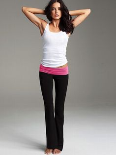 The Most-Loved Yoga Pant #VictoriasSecret http://www.victoriassecret.com/clothing/yoga-pants-and-tops/the-most-loved-yoga-pant?ProductID=67854=OLS?cm_mmc=pinterest-_-product-_-x-_-x