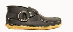 men Quoddy via shoes - Buscar con Google