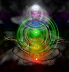 Awakening your Seven Major Chakras ~ RiseEarth