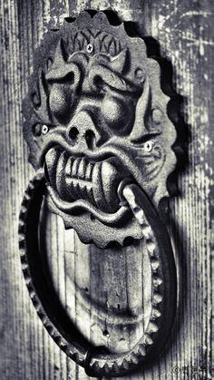 석굴암, 불국사[Seokguram Grotto and Bulguksa Temple] - 자하문골이