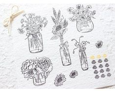 Check out our planner stamps selection for the very best in unique or custom, handmade pieces from our shops.